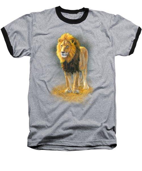 In His Prime Baseball T-Shirt