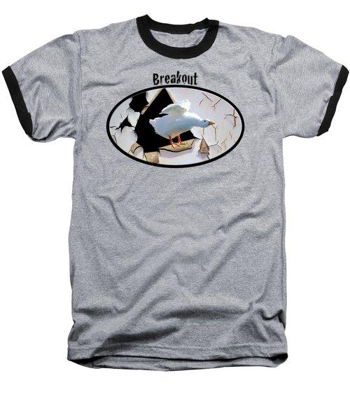 Breakout Baseball T-Shirt