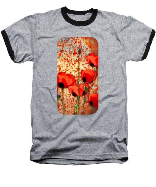 Flanders Fields Baseball T-Shirt