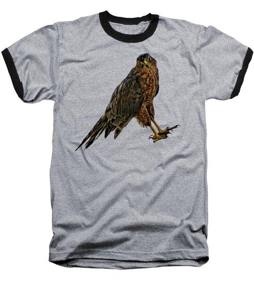 Cooper's Hawk No.32 Baseball T-Shirt