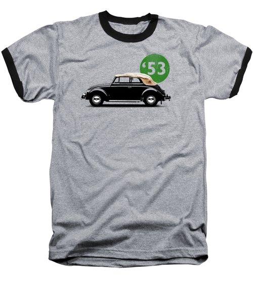 Beetle 53 Baseball T-Shirt