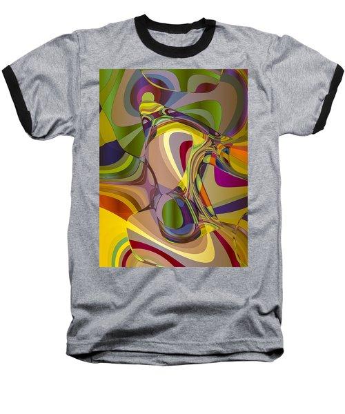 Don Quixote Baseball T-Shirt