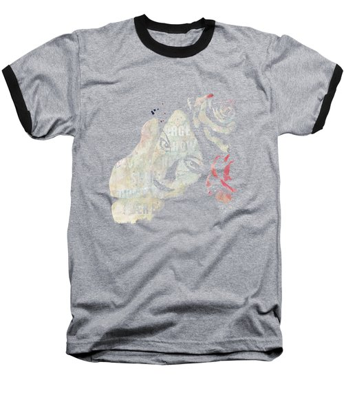 Sick On Sunday Baseball T-Shirt