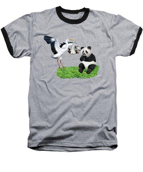 Bundle Of Joy Baseball T-Shirt