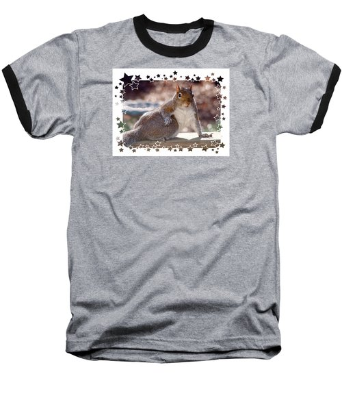 The Show Off Baseball T-Shirt