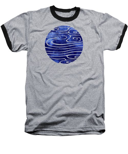 Tide IIi Baseball T-Shirt