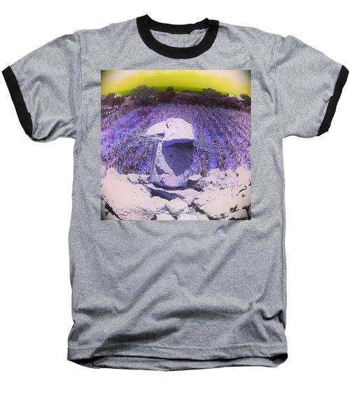 The Farmer Baseball T-Shirt