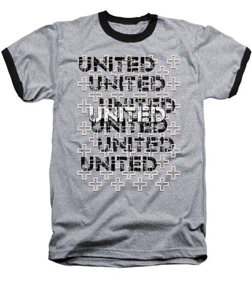United Baseball T-Shirt