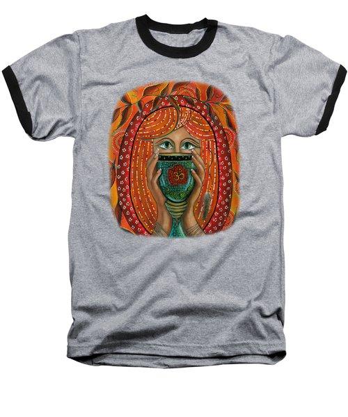 OM Baseball T-Shirt