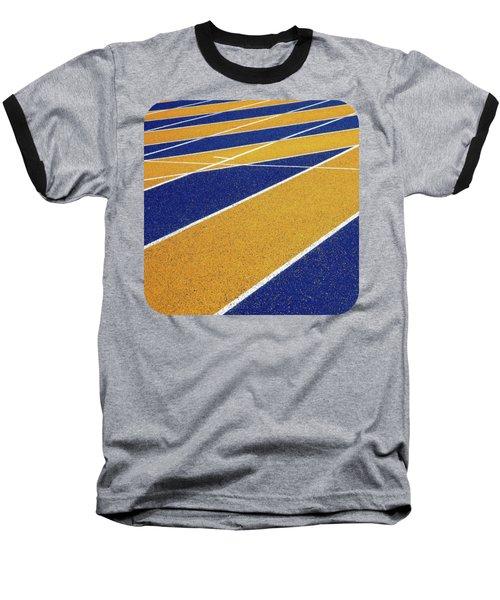 On Track Baseball T-Shirt