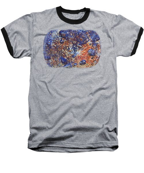 Blown Away Baseball T-Shirt