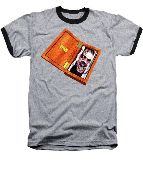 Jack In The Box Baseball T-Shirt