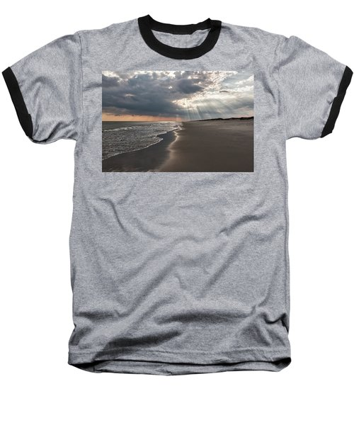 As Far As - Baseball T-Shirt