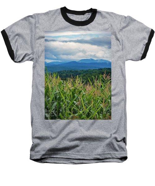 As High As An Elephants Eye Baseball T-Shirt