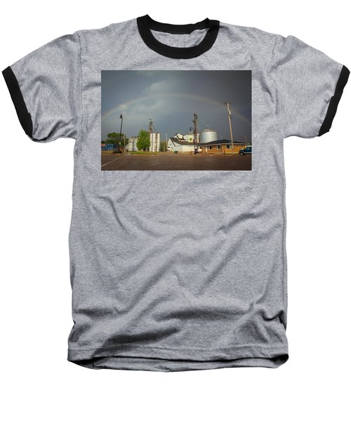 As Luck Would Have It Baseball T-Shirt