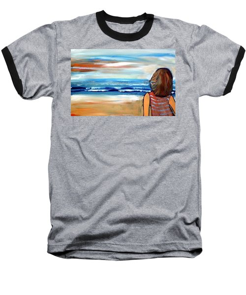 As One Baseball T-Shirt