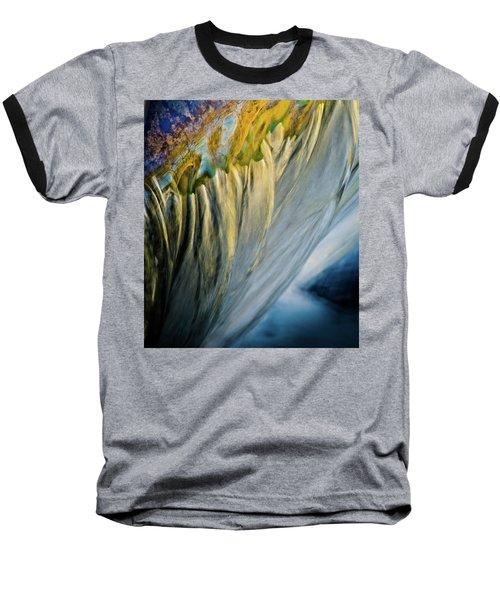 As The Color Runs Baseball T-Shirt