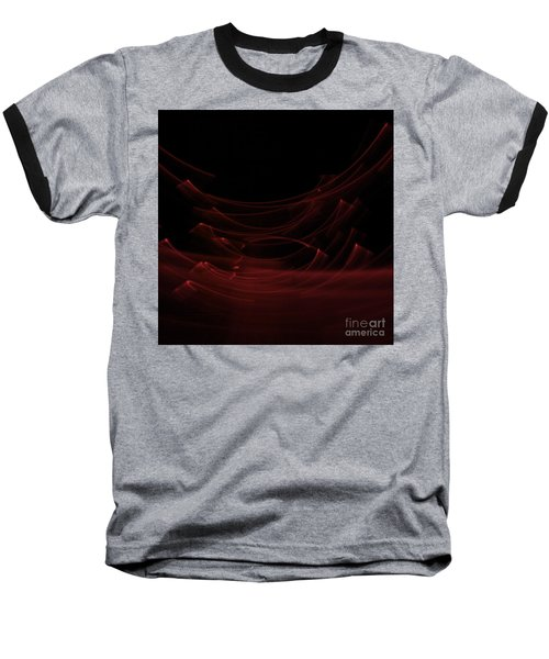 Ascension  Baseball T-Shirt by Xn Tyler