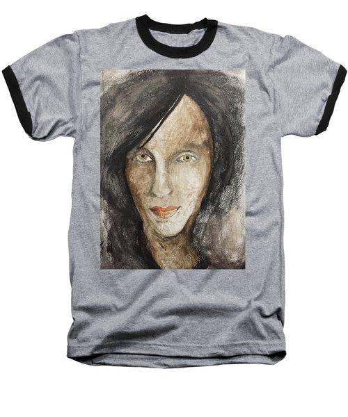 Ash Baseball T-Shirt
