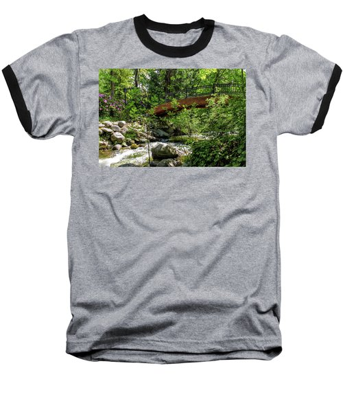 Ashland Creek Baseball T-Shirt