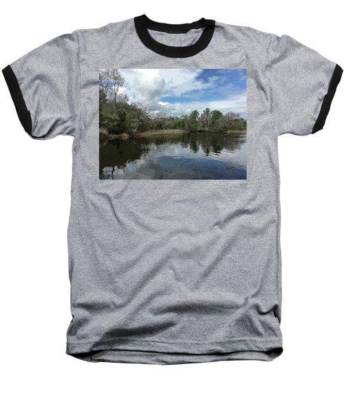 Ashley River Baseball T-Shirt