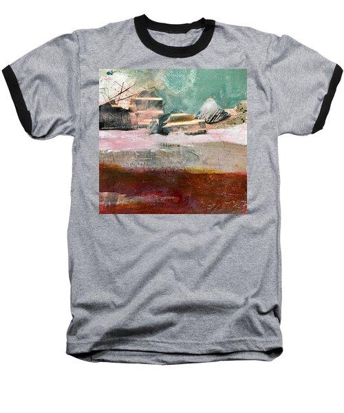 Asian Storm Baseball T-Shirt