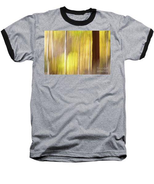 Aspen Blur #1 Baseball T-Shirt