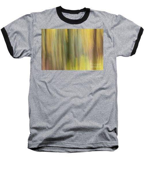 Aspen Blur #2 Baseball T-Shirt