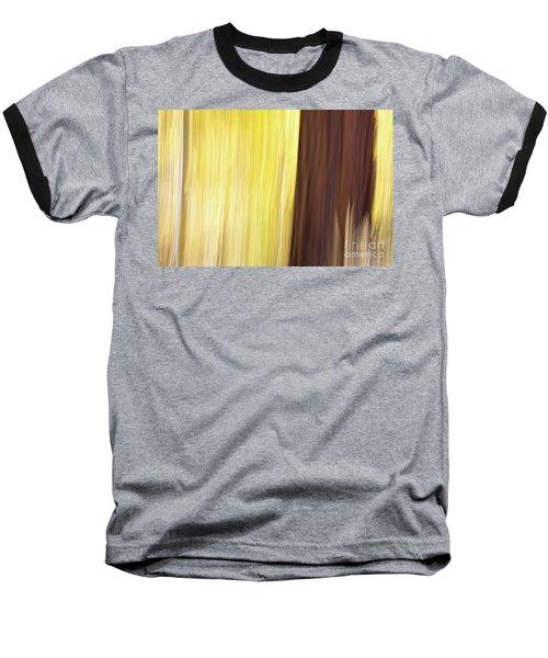 Aspen Blur #3 Baseball T-Shirt