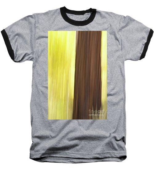 Aspen Blur #4 Baseball T-Shirt