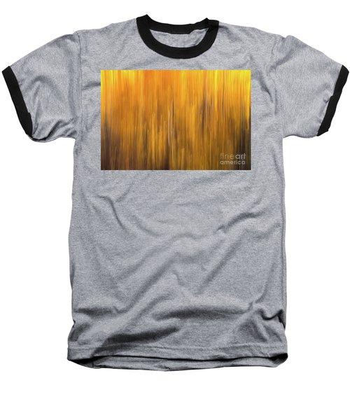 Aspen Blur #5 Baseball T-Shirt