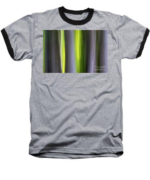 Aspen Blur #7 Baseball T-Shirt