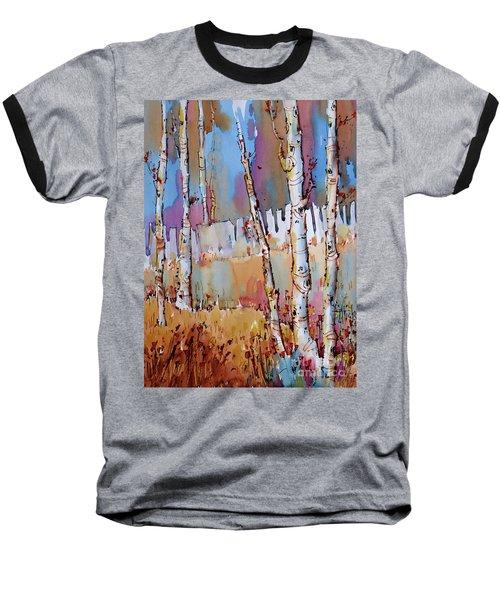 Aspen Fantasy Baseball T-Shirt