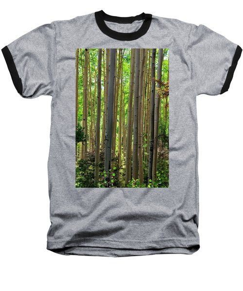 Aspen Grove Baseball T-Shirt