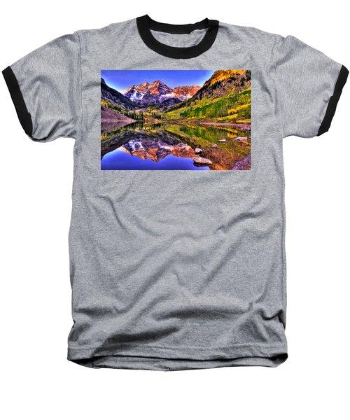 Aspen Wonder Baseball T-Shirt