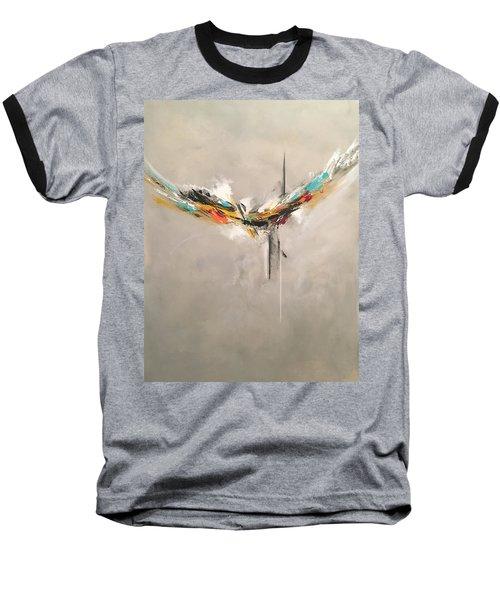 Aspire Baseball T-Shirt