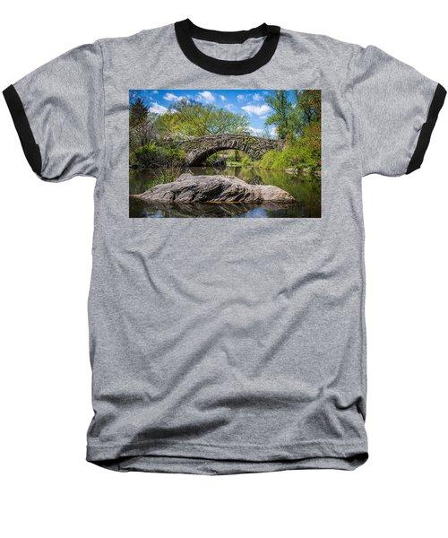 Aspired Baseball T-Shirt