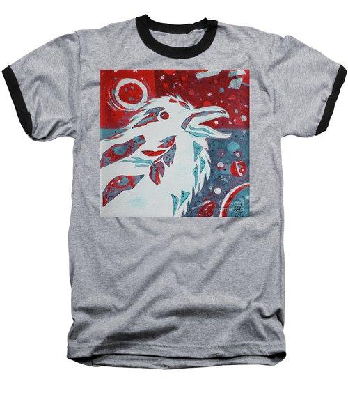 Assertion Baseball T-Shirt