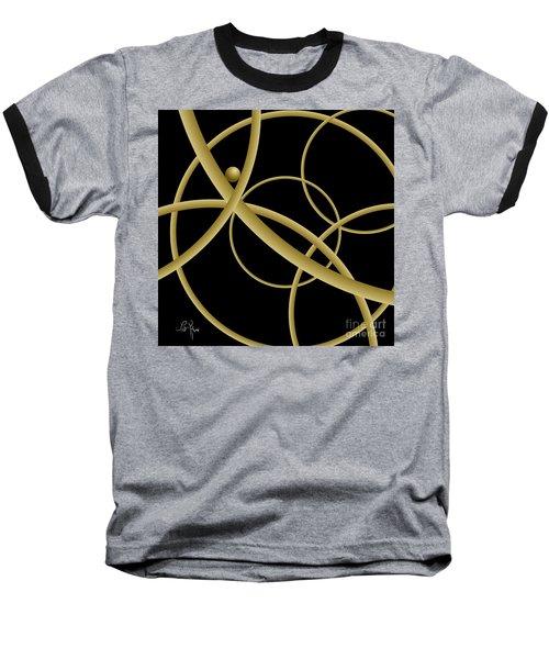 Assumption And Constraints 3 Baseball T-Shirt