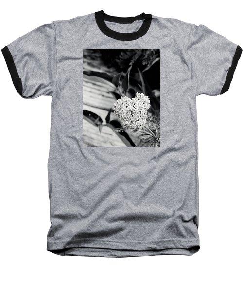 Astilbe Heart Baseball T-Shirt