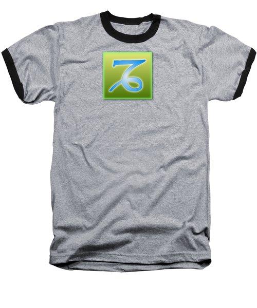 Capricorn December 21 - January 19 Sun Sign Astrology  Baseball T-Shirt
