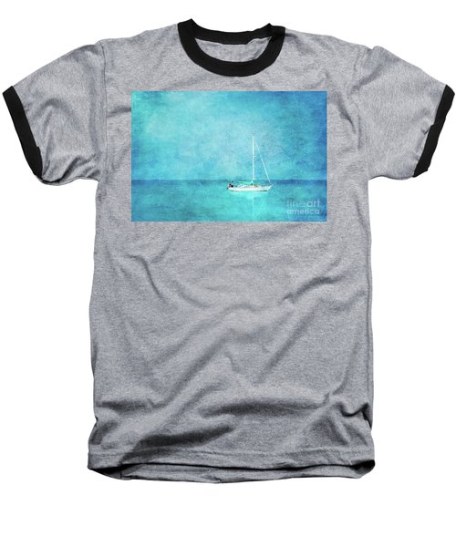 At Anchor Baseball T-Shirt