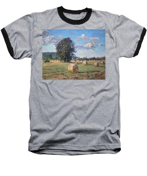 At Cathy's Farm Georgetown Baseball T-Shirt
