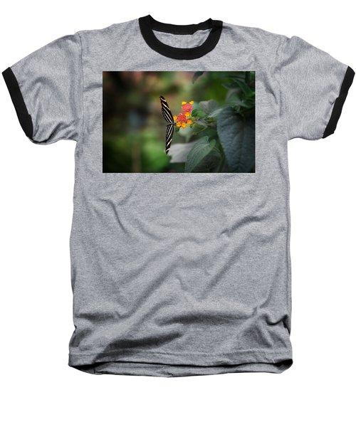 At Last Baseball T-Shirt