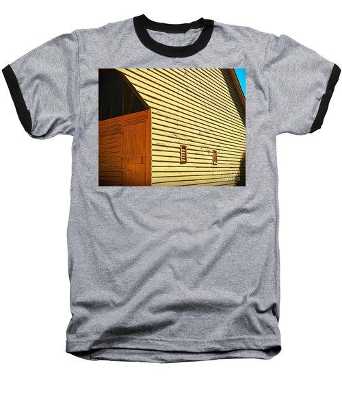 At The Corner Baseball T-Shirt