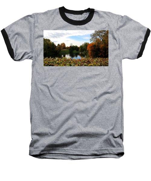At The Park Baseball T-Shirt
