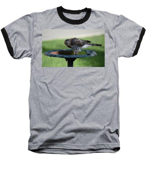 At The Water 2 Baseball T-Shirt