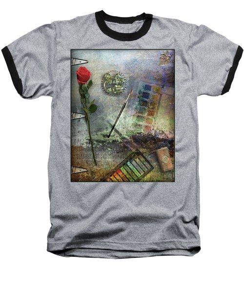 Atelier Baseball T-Shirt
