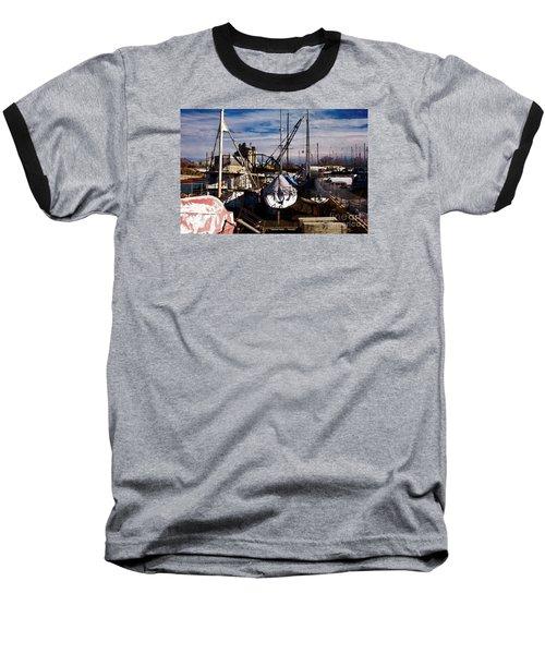 Athena Baseball T-Shirt