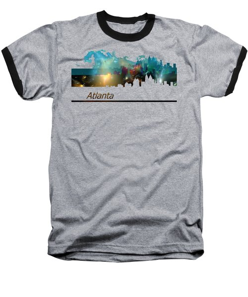 Atlanta 1 Baseball T-Shirt